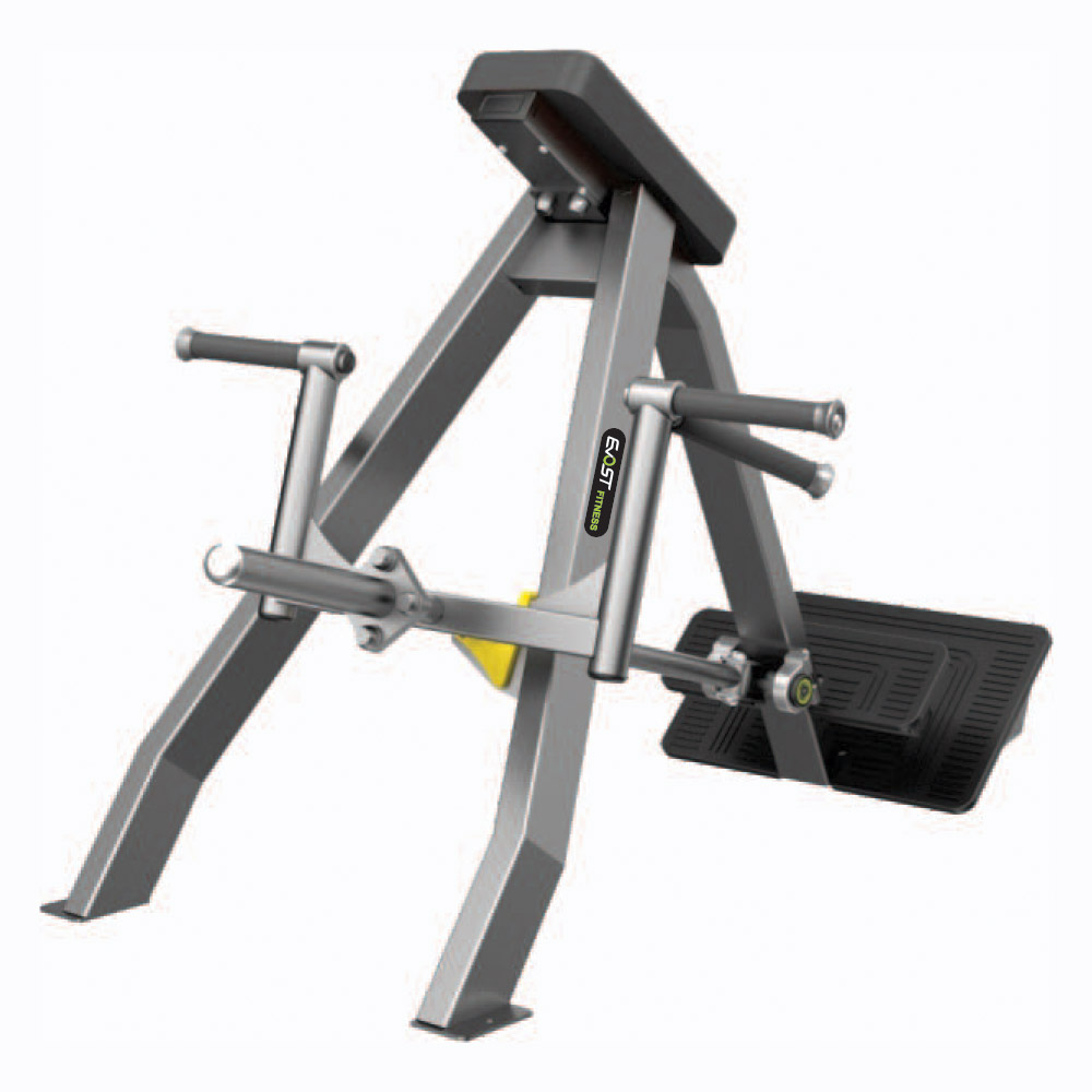 Incline Lever Row Fitness Equipments / Gym Strength Machines