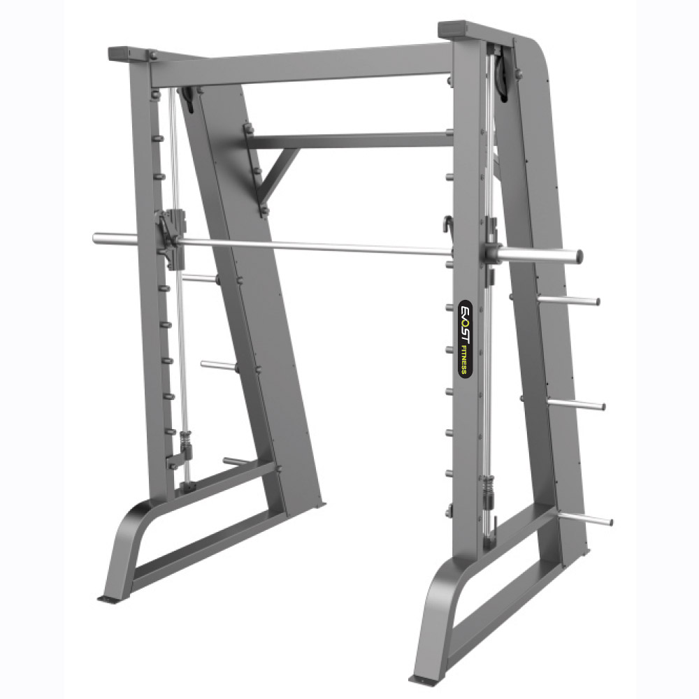 Smith Machine Fitness Equipments / Gym Strength Machines