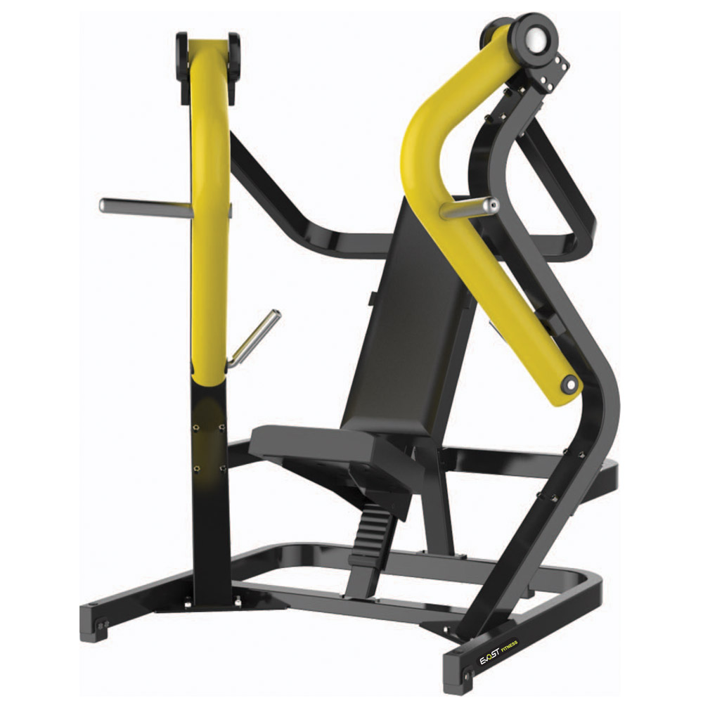 Wide Chest Press Fitness Equipments / Gym Strength Machines