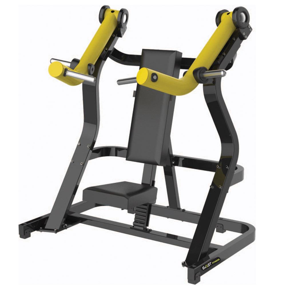 Incline Chest Press Fitness Equipments / Gym Strength Machines