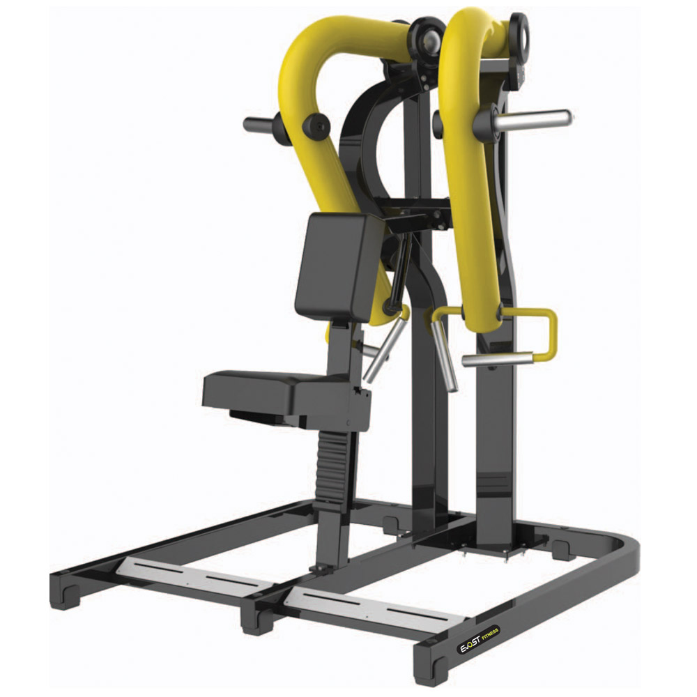 Low Row Fitness Equipments / Gym Strength Machines