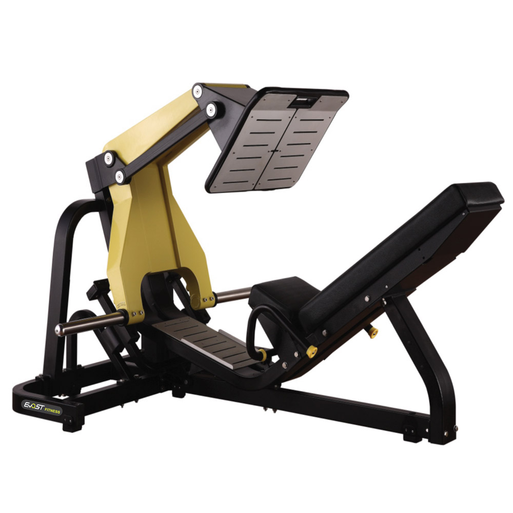 Leg Press Fitness Equipments / Gym Strength Machines