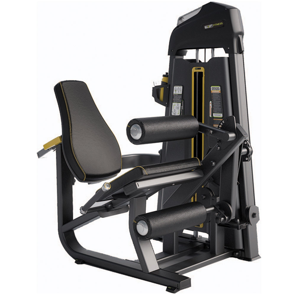 Leg Extension / Leg Curl Fitness Equipments / Gym Strength Machines