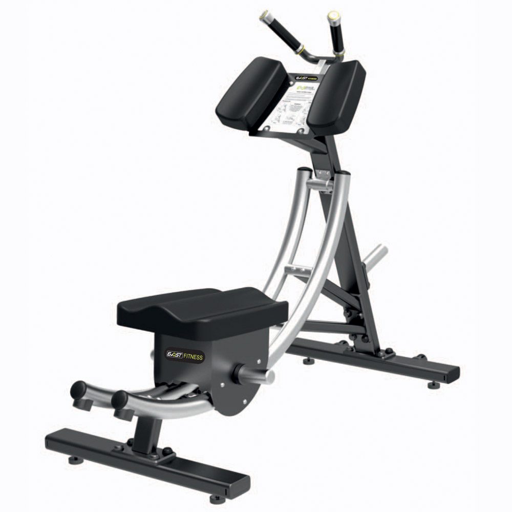 Glide Abdominal Trainer Fitness Equipments / Gym Strength Machines