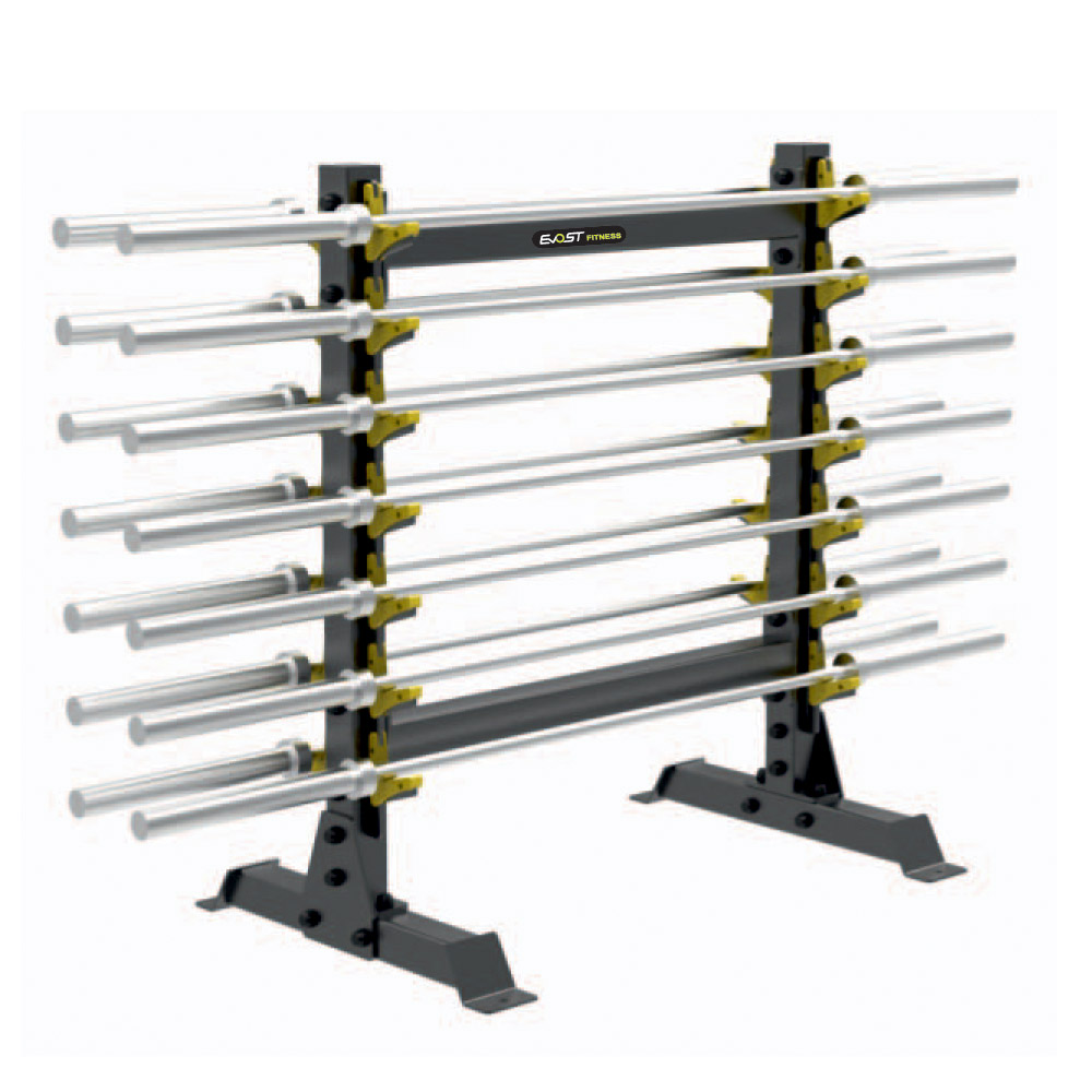 Barbell Rack Fitness Equipments / Gym Strength Machines