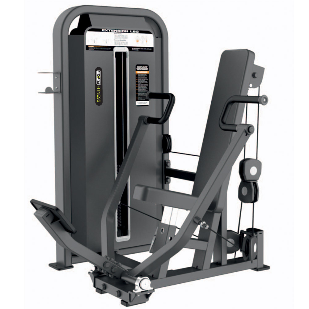Vertical Press Fitness Equipments / Gym Strength Machines