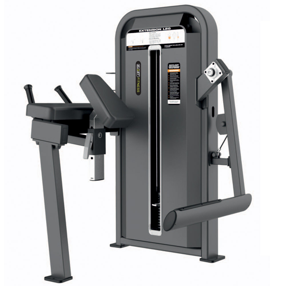 Glute Isolator Fitness Equipments / Gym Strength Machines