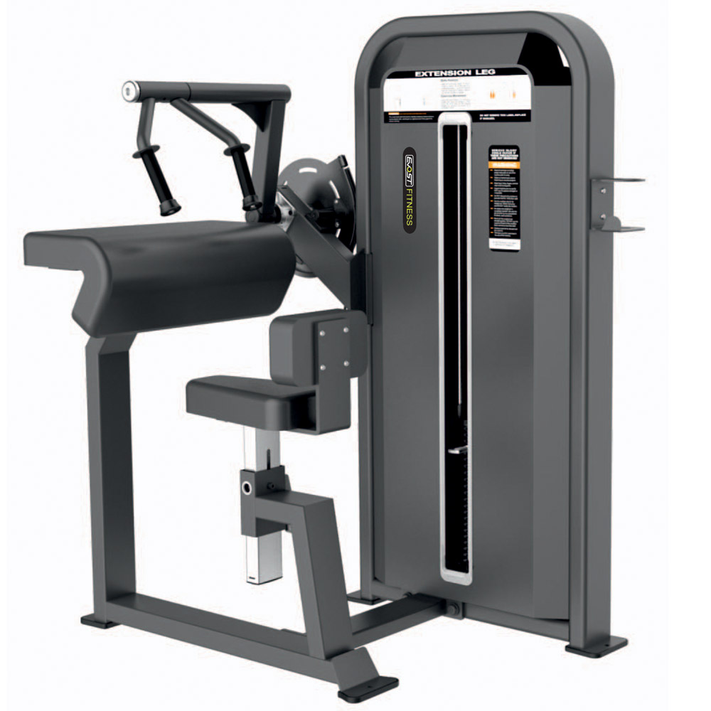 Seated Tricep Flat Fitness Equipments / Gym Strength Machines