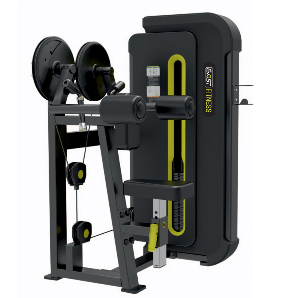 Lateral Raise Fitness Equipments / Gym Strength Machines