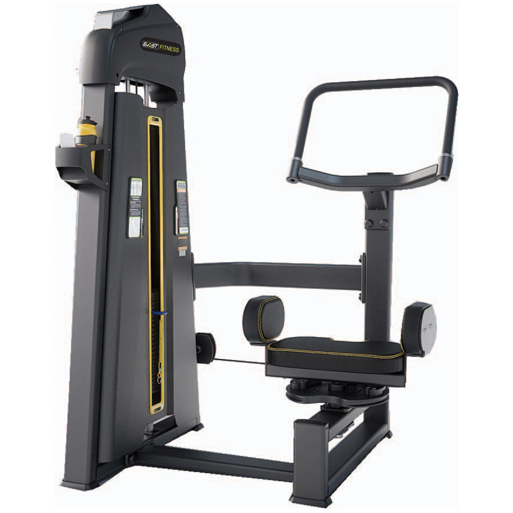 Rotary Torso Fitness Equipments / Gym Strength Machines