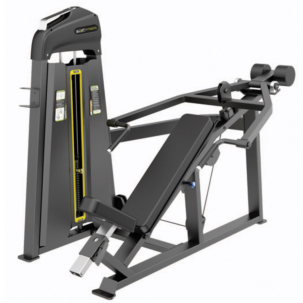 Incline Press Fitness Equipments / Gym Strength Machines