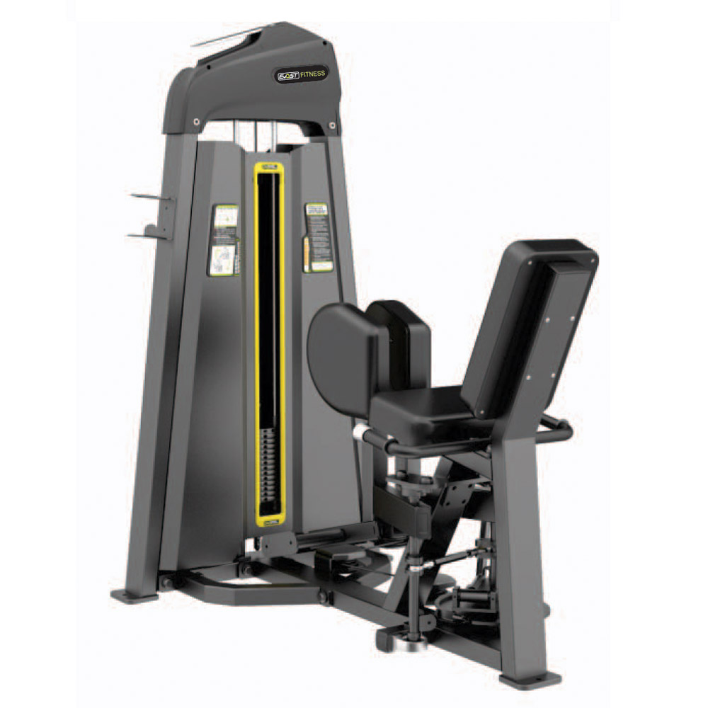 Abdominal Isolator E-3021 / 3022 Fitness Equipments / Gym Strength Machines