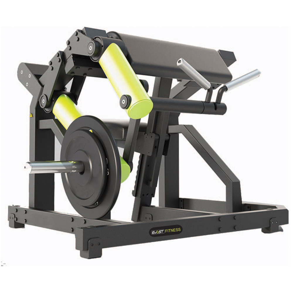 Biceps Curl Fitness Equipments / Gym Strength Machines