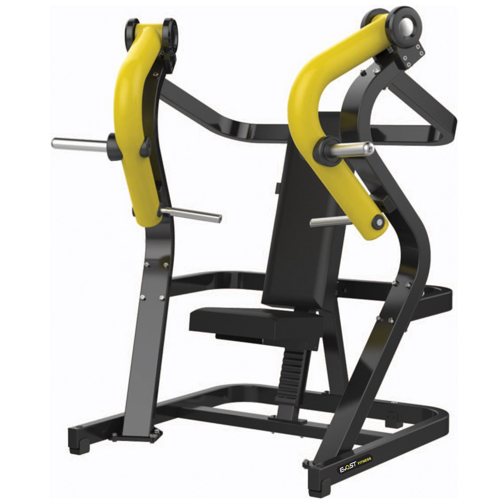 Chest Press Fitness Equipments / Gym Strength Machines