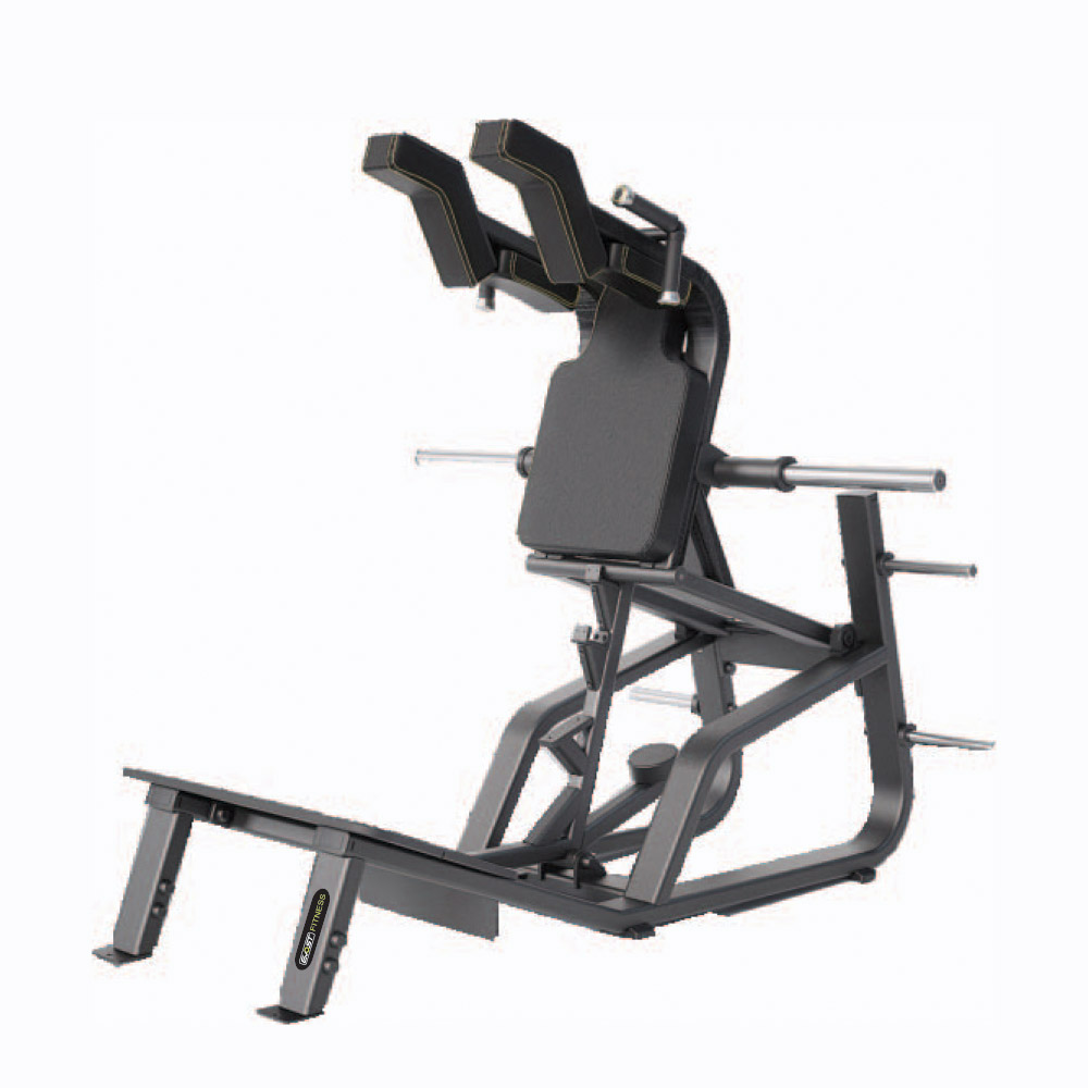 Super Squat Fitness Equipments / Gym Strength Machines