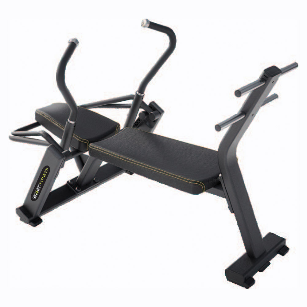 Abdominal Trainer Fitness Equipments / Gym Strength Machines