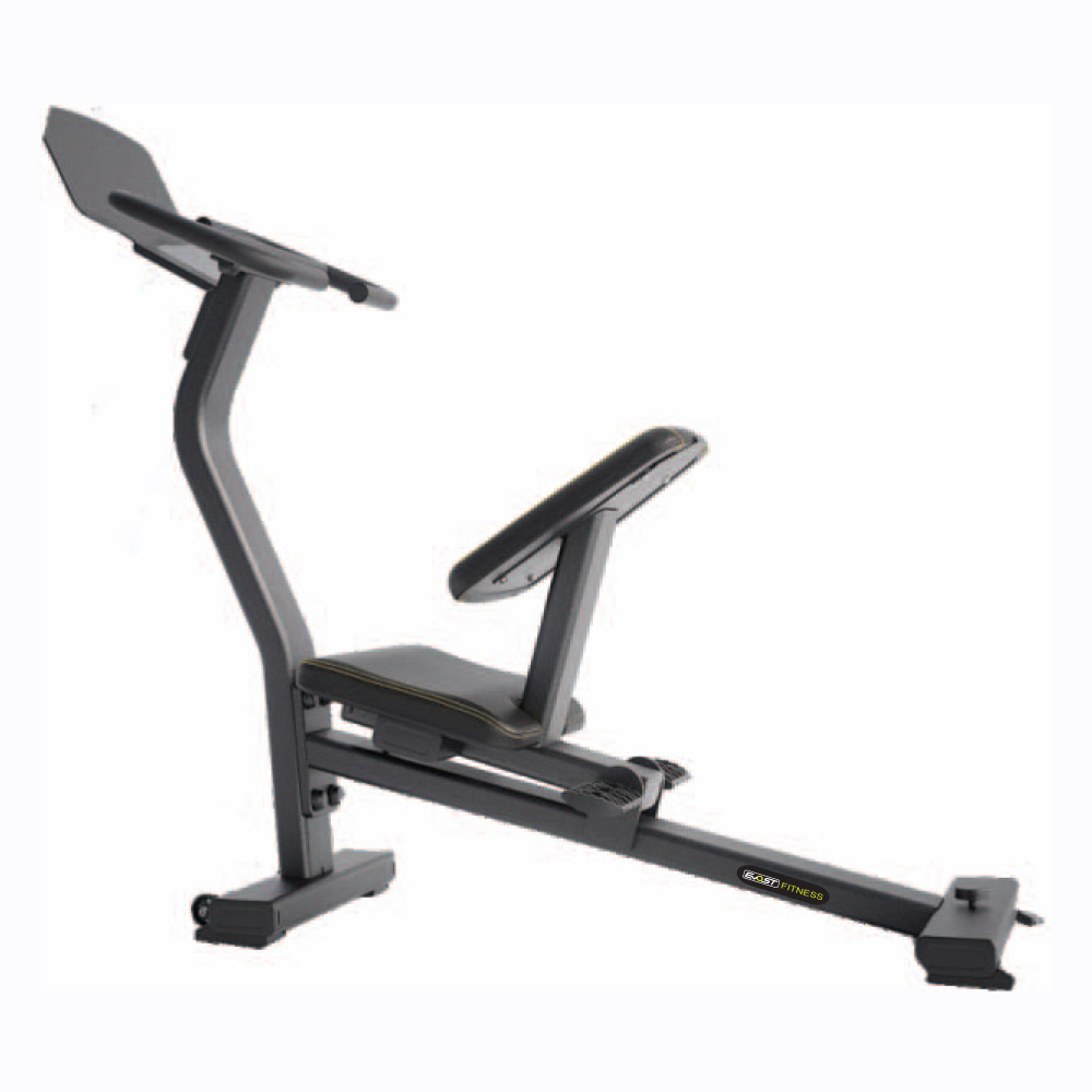 Stretch Trainer Fitness Equipments / Gym Strength Machines