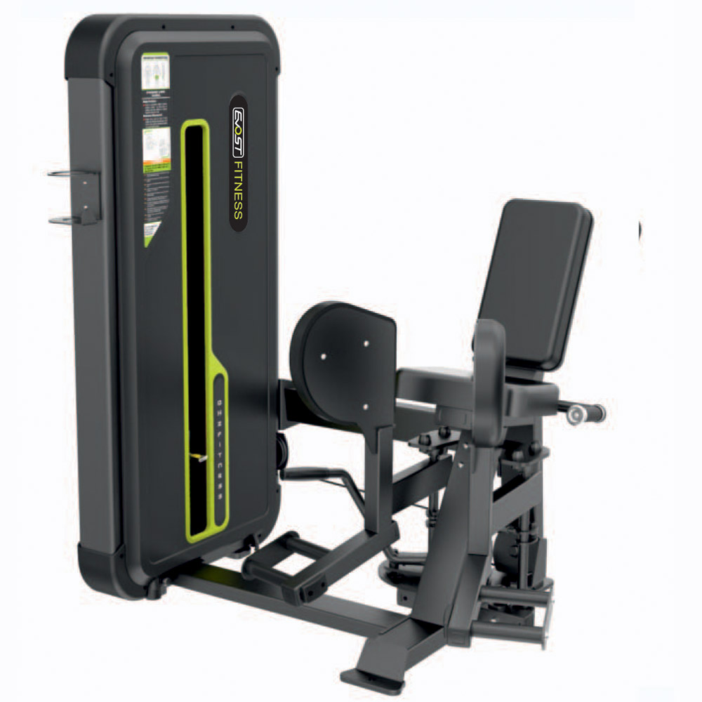 Abductor A-3021 / 22 Fitness Equipments / Gym Strength Machines
