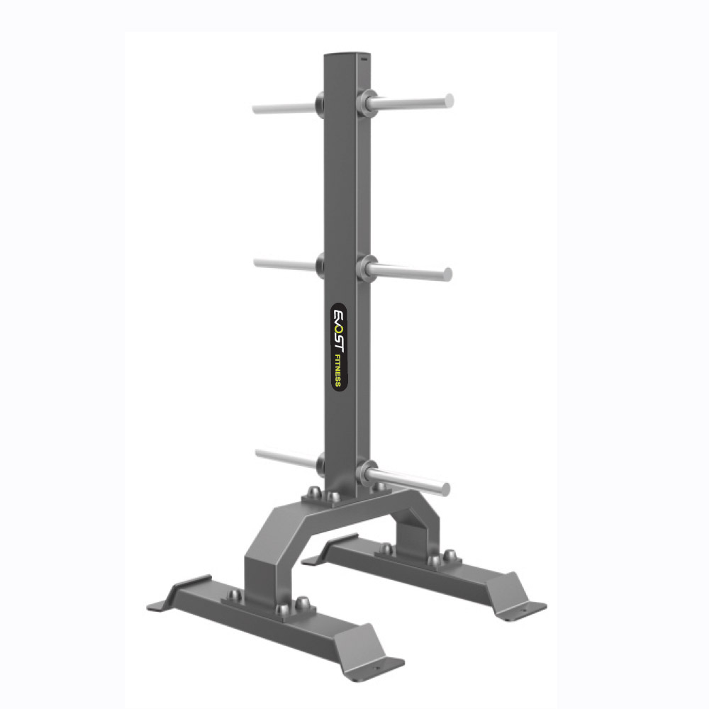 Vertical Plate Tree Fitness Equipments / Gym Strength Machines